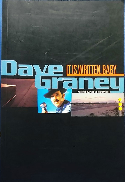 dave is on the road again lyrics